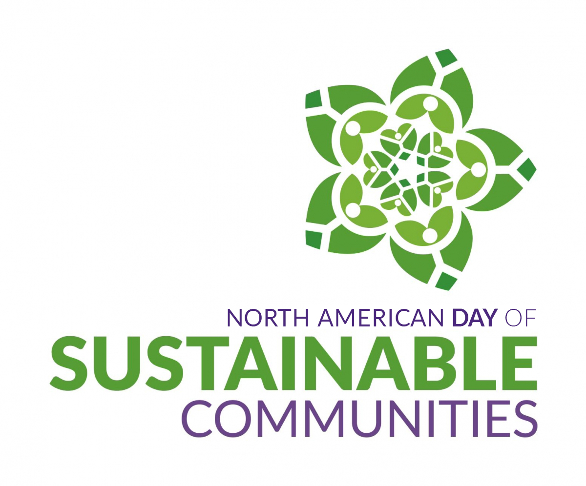 Sustainable Communities Logo
