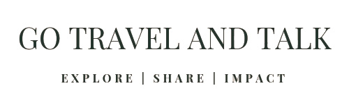 Go Travel and Talk Logo